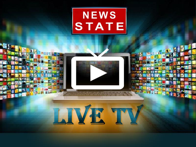 News State Live TV न्यूज़ स्टेट लाइव टीवी: Uttar